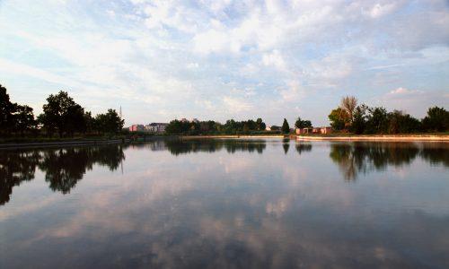 Jezero 2a